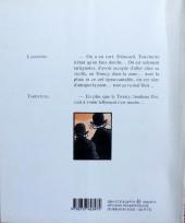 Verso de (AUT) Tardi -6- Rue des rebuts