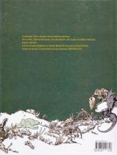 Verso de Donjon Crépuscule -101a2019- Le Cimetière des Dragons