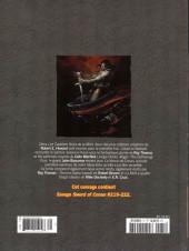 Verso de Savage Sword of Conan (The) - La Collection (Hachette) -71- Les cavaliers noirs de la mort