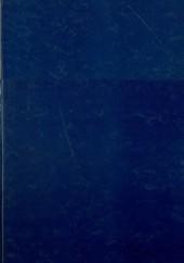 Verso de Légendes de l'éclatée / La Planète oubliée - Légendes de l'éclatée