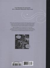 Verso de Les grands Classiques de la Bande Dessinée érotique - La Collection -109109- Twenty - Tome 1