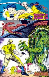 Verso de Marvel Comics Presents Vol.1 (Marvel Comics - 1988) -5- Issue # 5
