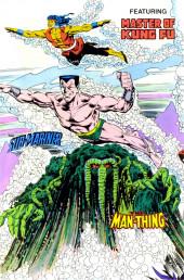 Verso de Marvel Comics Presents Vol.1 (Marvel Comics - 1988) -7- Issue # 7