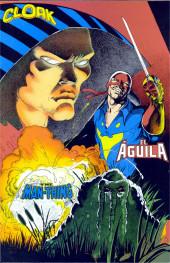 Verso de Marvel Comics Presents Vol.1 (Marvel Comics - 1988) -9- Issue # 9