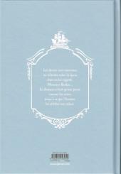 Verso de Les filles des Marins Perdus - Les Filles des Marins Perdus