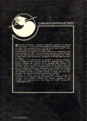 Verso de Achille Talon (16/22) -746- Achille Talon chante Noël