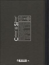Verso de Carbone & Silicium