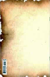 Verso de Dceased: Dead Planet (DC Comics - 2020) -1VC- Issue # 1