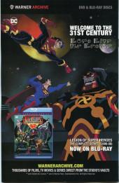 Verso de Dceased: Dead Planet (DC Comics - 2020) -2VC- Issue # 2