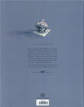 Verso de Le grand Voyage de Rameau - Le Grand Voyage de Rameau