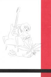 Verso de (AUT) Lapone -4- Nite Club