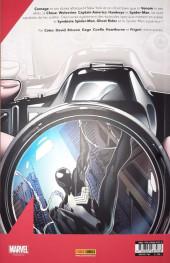 Verso de Venom (3e série - 2020) -4- Un Nouvel Ami