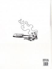 Verso de Yaga -ES- Yaga - Special Edition