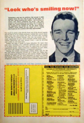 Verso de The outlaw Kid Vol.2 (Marvel - 1970) -17- Showdown!