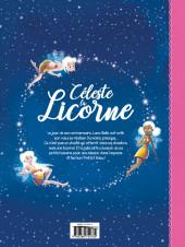 Verso de Céleste la Licorne -1- Rallumons les étoiles