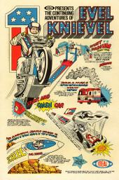 Verso de The outlaw Kid Vol.2 (Marvel - 1970) -26- .45 Caliber Cross Fire!