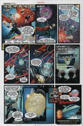 Verso de X-Men Vol.5 (Marvel comics - 2019) -10- Fire
