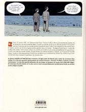 Verso de Glénat 9 1/2 (Collection) - François Truffaut