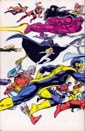 Verso de Official handbook of the Marvel Universe Vol.2 - Deluxe Edition (1985) -3- Cloak To Doctor Octopus