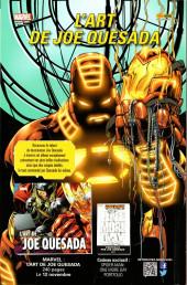 Verso de Ant-Man -3- Successeur