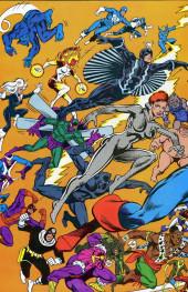 Verso de Official handbook of the Marvel Universe Vol.1 (1983) -2- B-C: From Baron Mordo to The Collective Man