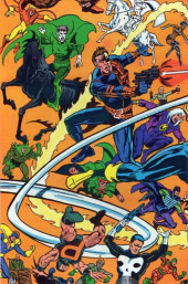 Verso de Official handbook of the Marvel Universe Vol.1 (1983) -8- N-P: From Namorita To Pyro