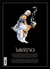 Verso de Weëna -INT1- L'intégrale - Tomes 1 à 4