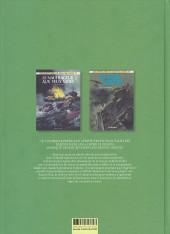 Verso de Valhardi (L'intégrale) -6- L'intégrale 1981-1984