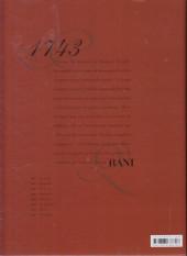 Verso de Rani -8- Marquise