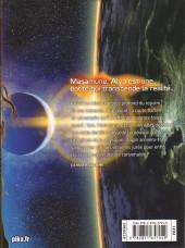 Verso de Origin -10- Volume 10