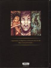 Verso de Conan le Cimmérien -10- La maison aux trois bandits