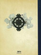 Verso de Mickey (collection Disney / Glénat) -12- Mickey & la Terre des anciens