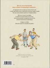 Verso de Bella ciao -1- Uno