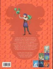 Verso de Enola & les animaux extraordinaires -6- Le griffon qui avait une araignée au plafond
