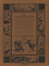 Verso de Odilon Verjus (Les exploits d') -INT1- Odilon Verjus - Intégrale 1