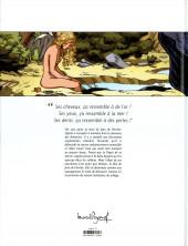 Verso de Manon des sources -1- Première partie