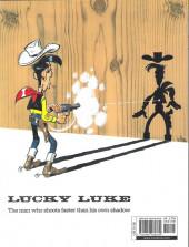 Verso de Kid Lucky (en anglais) -276- Oklahoma jim