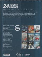 Verso de 24 Heures du Mans -7- 1958-1960 : la fin du règne britannique