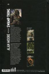 Verso de Swamp Thing (Alan Moore présente) -3- Volume 3