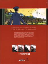 Verso de Les compagnons de la Libération -4- Romain Gary