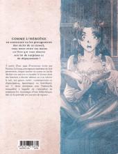 Verso de Les Étudiants de l'académie Brassart Delcourt présentent -3- La Première Page