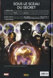 Verso de New Avengers (The) (Marvel Now!) -INT01- Tout Meurt