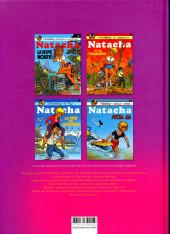 Verso de Natacha (Intégrale) -6- Intégrale 6