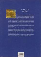 Verso de Martin de Tours