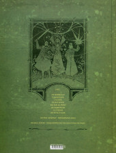 Verso de Aristophania -3- La Source Aurore