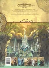 Verso de Elfes -28- Au Royaume des aveugles