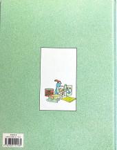Verso de Les bidochon -10a1990- Les Bidochons usagers de la route