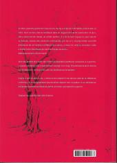 Verso de L'arbre nu
