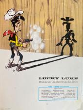 Verso de Lucky Luke -45a1982- L'Empereur Smith