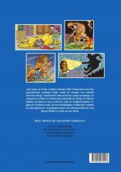 Verso de Suske en Wiske Klassiek - Blauwe reeks -INT2- Deel 2